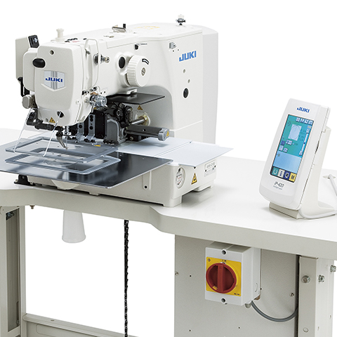 Industrial sewing machines | JUKI Official