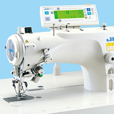 Industrial Sewing Machines JUKI Official Cool How Much Is Industrial Sewing Machine