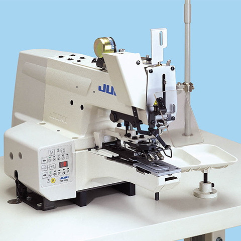 Industrial Sewing Machines JUKI Official Inspiration Button Sewing Machine For Sale