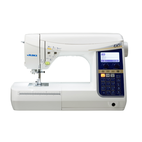 Household sewing machines | JUKI Official