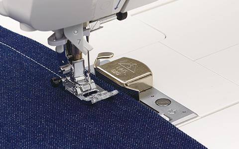 縫い代 ガイド