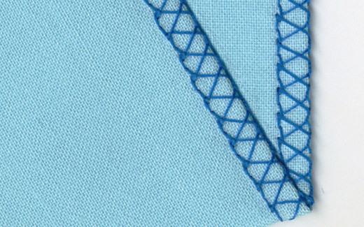 目 かがり 裁ち 【ミシンの基本】裁ち目かがりとジグザグ縫い