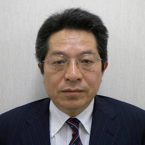 髙橋 喜久雄